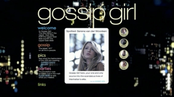 """""""Gossip Girl"""" is one TV show that's reveled in its status as a soapy  drama, even capitalizing on its crazy plot twists with a marketing campaign that said """"OMFG."""" Now that the CW series has ended its run after six seasons, we recount our favorite moments that definitely left our mouths forming an """"O."""""""