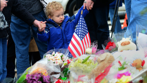 20-year-old Adam Lanza's shooting rampage that killed 20 children, six elementary school employees, and his own mother in Connecticut mid-December shocked the nation. Like the movie theater shooting in Aurora earlier this year, the tragedy in Newtown reignited calls to reinstate the 1994 assualt weapons ban and add stricter gun controls. Days after the shooting, President Obama delivered a speech asking for Congress to vote on changing gun control measures in the new year. The NRA pushed back saying that arming teachers could have saved the childrens' lives.