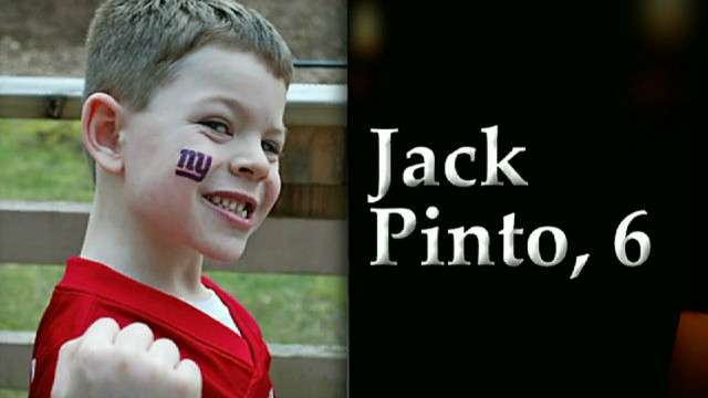 Remembering Jack Pinto
