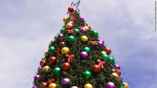 Christmas Tree Story