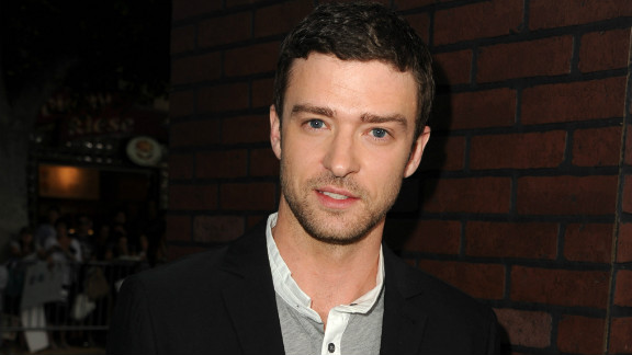 "Since he's still not working on a new album, Justin Timberlake had plenty of time this year to throw a magical wedding and make a memorable guest appearance on ""Saturday Night Live."""