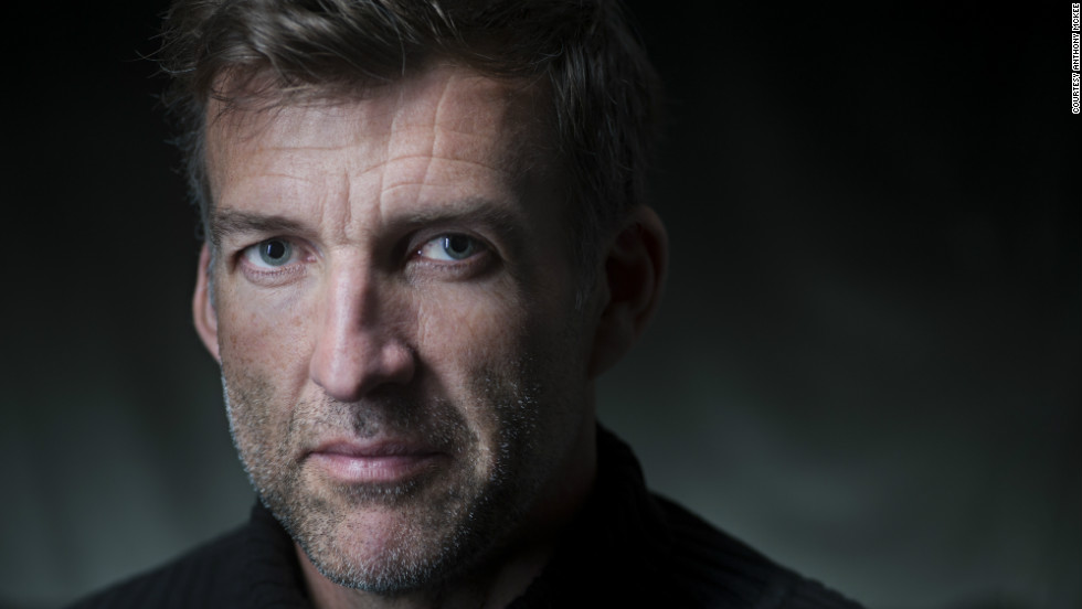 British-Australian adventurer and environmental scientist Tim Jarvis has just embarked on attempt to recreate Shackleton's survival journey using almost exactly the same provisions.
