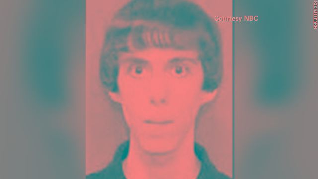 Adam Lanza obsessed with mass murders