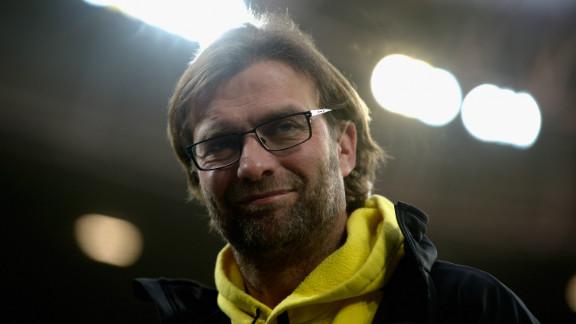 Schmeichel is backing Jurgen Klopp