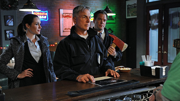 "Having aired on CBS since 2003, ""NCIS"" still appears to be a fan favorite. The police procedural revolves around a team of special agents from the Naval Criminal Investigative Service."