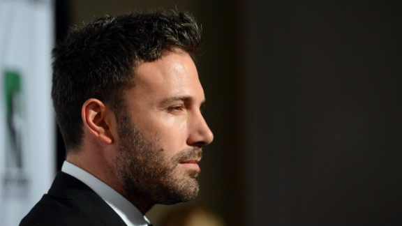 "Ben Affleck's reputation as a whip-smart actor/director only increased with this year's critically-acclaimed ""Argo,"" a feat that's landed Affleck on quite a few ""best of "" year-end lists. Better still, he's managed to keep his bromance with Matt Damon firmly intact."