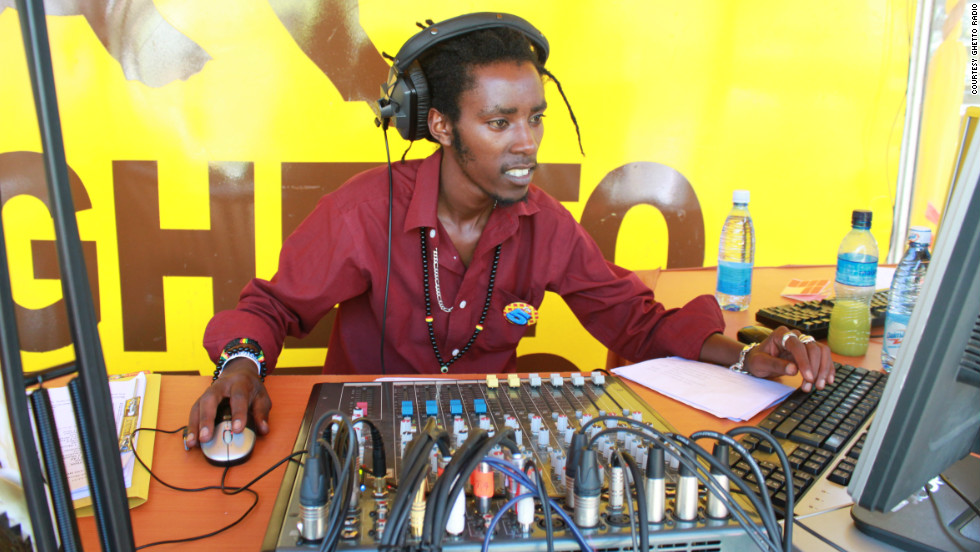 Like the other two radio presenters, DJ Mbusii relies on water and juices to get by. The challenge kicked off on December 19 and will end on December 24.