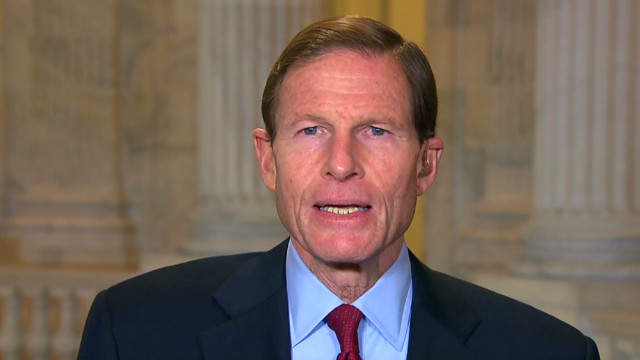 Blumenthal: 'No single simple solution'