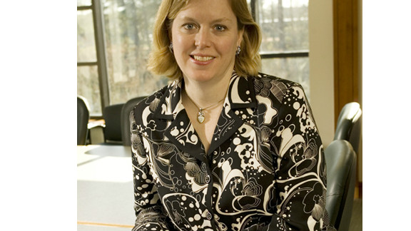 Kristin A. Goss