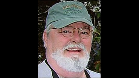 Michael Grant Cahill, the authors' father, was shot six times during the Fort Hood shooting in 2009.
