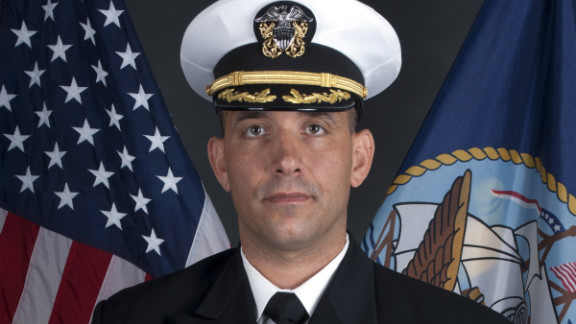 The Navy is investigating the apparent suicide of Navy Cmdr. Job W. Price in Afghanistan, a U.S. military official tells CNN.