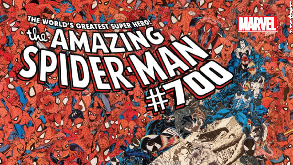 "The 700th and final issue of ""Amazing Spider-Man"" shook the Spidey-verse to its foundations. Even before the issue was released, some fans were up in arms on social media. The <a href=""http://www.cnn.com/2012/12/26/showbiz/celebrity-news-gossip/spidey-700-controversy/index.html"">firestorm erupted</a> after Marvel revealed that Spider-Man's alter ego, Peter Parker, would die and that the role of Spider-Man would be taken over by his archenemy, Doctor Octopus, in a new series called ""The Superior Spider-Man."""