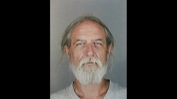 Investigators say that William Spengler, 62, deliberately lured firefighters to the house fire.