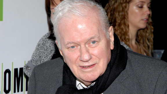 "Character actor Charles Durning died December 24 at 89, according to his family.   He won Tony and Golden Globe awards and received two Oscar nominations as best supporting actor, including for ""The Best Little Whorehouse in Texas"" (1982) and ""To Be or Not to Be (1983)."