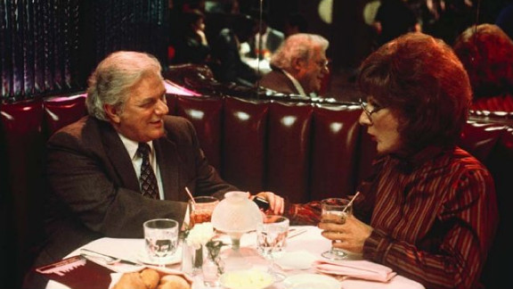 """Durning played Les in the 1982  film starring Dustin Hoffman """"Tootsie."""""""