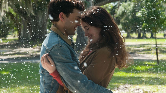 """Margaret Stohl and Kami Garcia's bestselling series opener """"Beautiful Creatures,"""" starring Alden Ehrenreich and Alice Englert, didn't fare well at the box office, but the books have sold millions of copies, and the fan base continues to grow. A spinoff series of books, """"Dangerous Creatures,"""" is also in the works, thanks to 4 million new readers after the movie's debut in February 2013."""