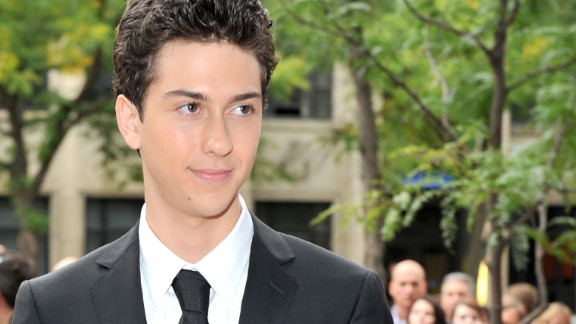 "Nat Wolff is working on becoming a household name. The young actor will appear alongside Tina Fey and Paul Rudd in ""Admission,"" which is due out in March, as well as three other titles, currently in pre- and post-production."