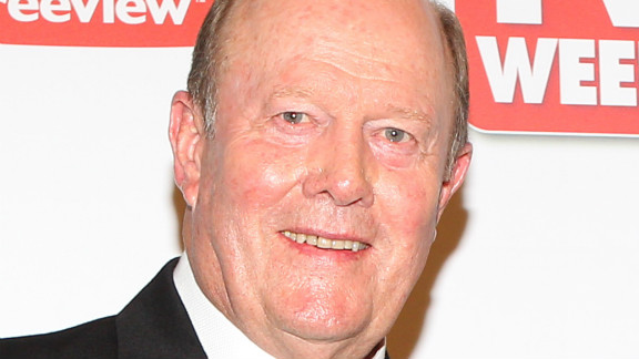 Last year he was honored for his work in Australian television at the Logie Awards, but he was diagnosed with lung cancer in October 2012 before passing away on December 29.