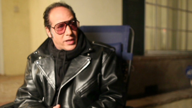 Andrew Dice Clay on family, career
