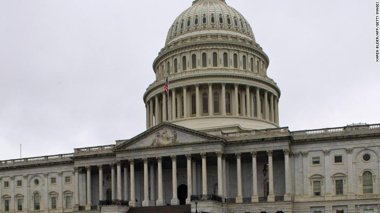 Congressional leaders strike major budget deal