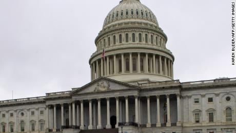 Congressional negotiators reach deal on government funding through September