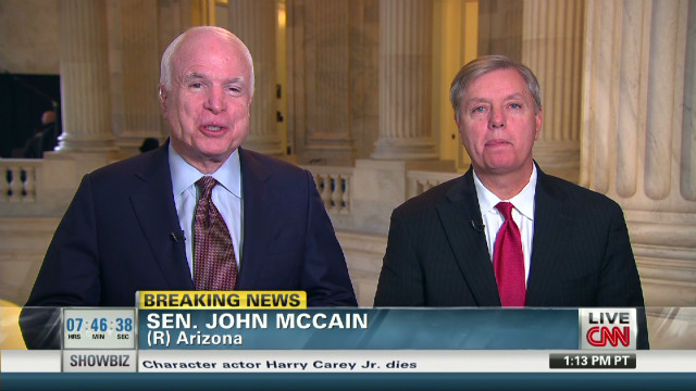 McCain predicts battle over debt ceiling