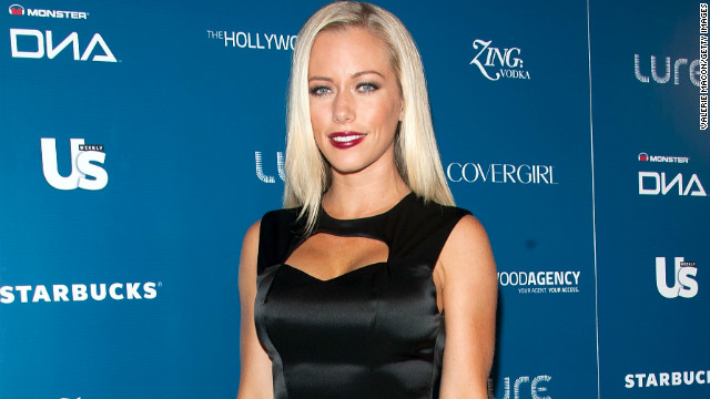 "Kendra Wilkinson will compete on ABC's new diving show, ""Splash."""