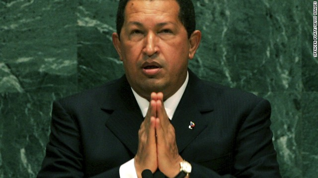 What happens if Chavez doesn't return?