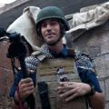 James Foley Syria