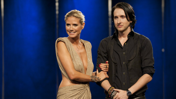 "The hit fashion reality show said ""auf wiedersehen"" to Bravo in 2006, announcing plans to move to Lifetime. Of course, ""Project Runway"" helped put Bravo on the map, and the network's lawyers weren't too thrilled with the idea. One lawsuit and nearly three years later, Heidi Klum and Tim Gunn started the show's sixth season at its new cable home. Despite multiple spinoffs, however, the show has never retained the same buzz it had during its early years."