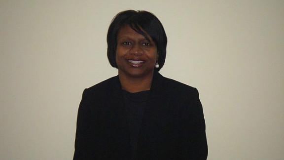 Monika Johnson Hostler