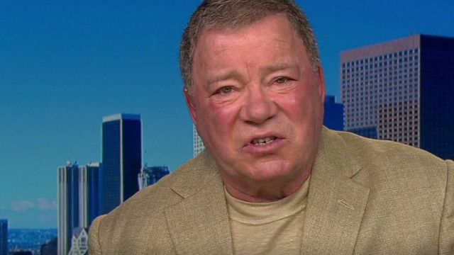 exp shatner on star trek and charity_00040616