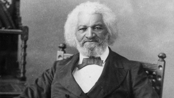 Frederick Douglass escaped slavery to become one of its most formidable opponents.