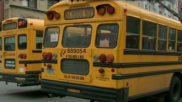 Long Island Bus Sales