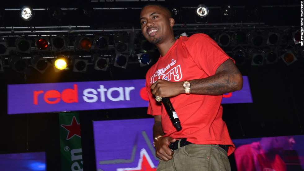 "Our story which touched on <a href=""http://www.cnn.com/2013/01/05/showbiz/rapper-nas-turns-40/index.html"" target=""_blank"">rapper Nas being possibly hip-hop's finest MC</a> brought a lot of responses from readers, quite a few who disagreed. Here are a few of the comments."