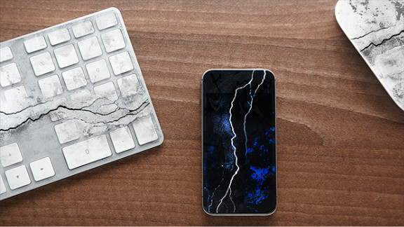 Smartphones are increasingly becoming the targets of malware once reserved for PCS, security experts say.
