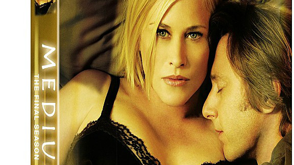 For five seasons, psychic Allison DuBois (Patricia Arquette) had dreams that led her to investigate grisly murders, only to learn week after week that that she was not interpreting them correctly. She would often determine who the killer was in the last 10 minutes of the episode. Ratings dwindled over the years, leading NBC to cancel it. (The writers responded by putting Allison in a coma.) The show got a reprieve from CBS, whose production company owned it. Allison got two more seasons of crime-solving, and we even got to see how she died (which is a bit odd, since DuBois is also a real, living person).