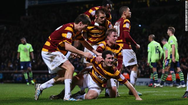 What League Are Aston Villa In