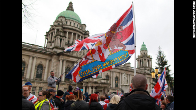 Northern Ireland Fast Facts