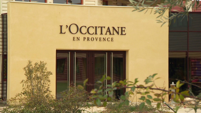 How L'Occitane went big in Japan