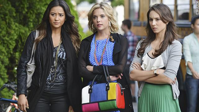 """Pretty Little Liars"" holds the record for most-tweeted broadcast for last season's finale."