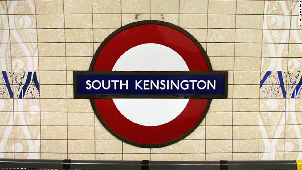 South Kensington is home to some of the capital's most popular visitor attractions, including the Natural History Museum, Science Museum and Victoria and Albert Museum.
