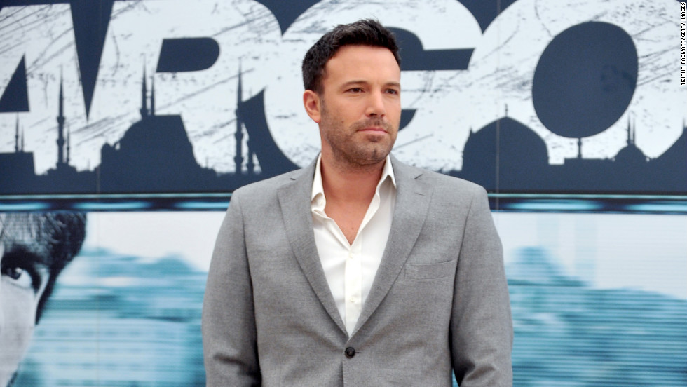 """Argo"" director and star Ben Affleck wasn't directly acknowledged for his work on the film by the academy, however, the drama picked up a total of seven nominations, including best picture. Alan Arkin was also named in the best supporting actor category."