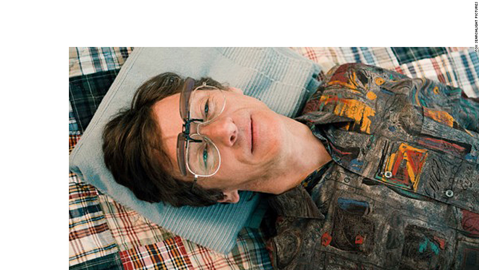 "John Hawkes stars as Mark O'Brien, a virginal poet who's paralyzed from the neck down, in ""The Sessions."" Hawkes' performance was praised by critics such as <a href=""http://movies.nytimes.com/2012/10/19/movies/the-sessions-with-john-hawkes-and-helen-hunt.html?_r=0"" target=""_blank"">Stephen Holden</a>, who wrote, ""Mr. Hawkes is entirely convincing in his portrayal of a man who is by turns vulnerable, wittily self-lacerating, charming and erudite."""