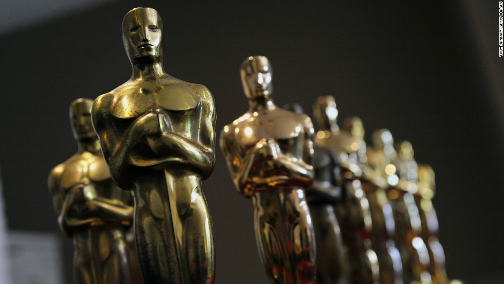 ... And the Oscar nominations this year are ...