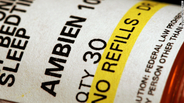 People taking insomnia drugs such as Ambien should consult their doctors before changing the dosage, the FDA says.