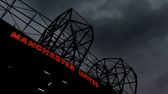 Today Manchester United has an aura of glamor and invincibility. But in 1931 and 10 years later the club