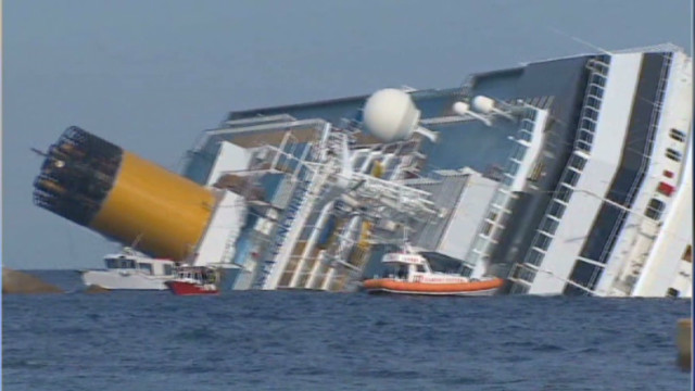 Captain In Deadly Cruise Ship Accident To Be Tried CNN - What was the last cruise ship to sink