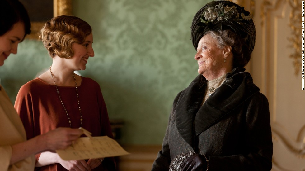 "<strong>""Downton Abbey: Season 4"" (2014)</strong> - Fans of this show love it, and season 4 was a biggie for sure. (Amazon)"