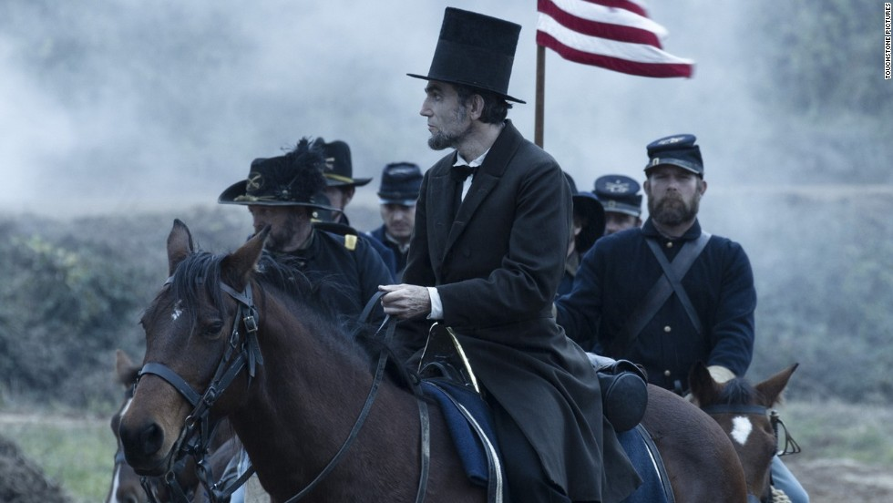 "Daniel Day-Lewis could make history with his third Best Actor Oscar win with ""Lincoln,"" and the other actors in his category don't stand a chance of breaking his streak. To think Day-Lewis originally turned down the part a few times! ""If you didn't know what a f***ing idiot I was before, you know now,"" the actor joked at the New York Film Critics Circle Awards, as he had to be convinced to play the 16th president. In any other year, this would be a tight race, considering Bradley Cooper's amazing portrayal of a man battling bipolar disorder in ""Silver Linings Playbook,"" Hugh Jackman's musical performance in ""Les Miserables,"" Joaquin Phoenix's role as an unbalanced veteran in ""The Master"" and Denzel Washington's alcoholic pilot in ""Flight."""
